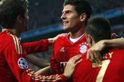 FC Bayern: Basel, Hertha Berlin and Marseille on the Agenda