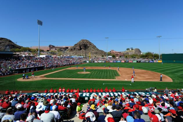 2012 MLB Predictions: Complete Guide to American League Playoffs