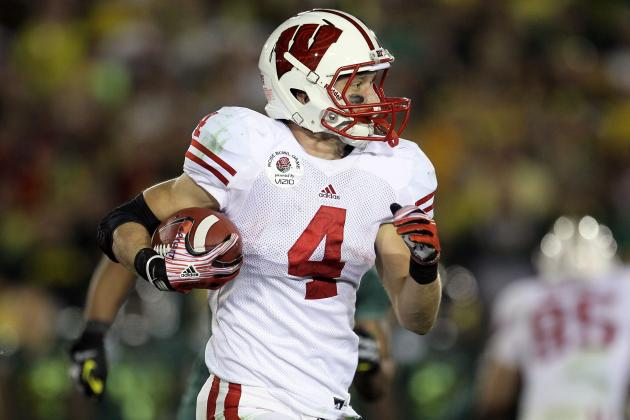 Player Spotlight: Jared Abbrederis, WR, Wisconsin Badgers