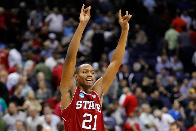 NCAA Basketball Scores 2012: NC State's Upset Win Proves How Dangerous They Are