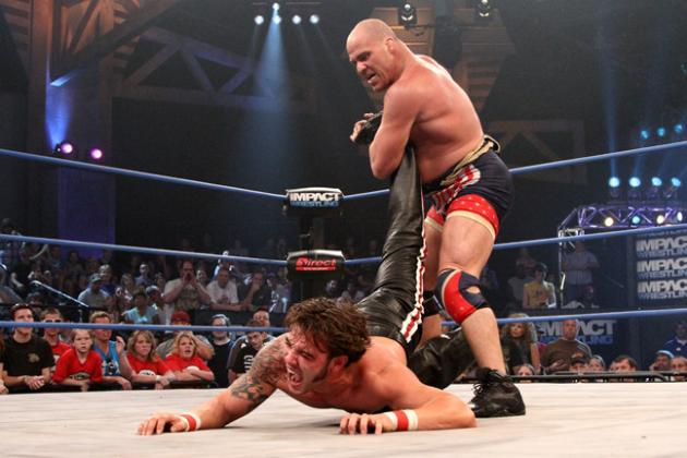 IMPACT Wrestling Quick Thoughts for March 15, 2012: Last Stop Till Victory Road!