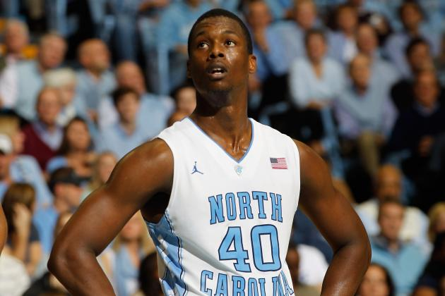 Harrison Barnes: Adjustments the UNC Star Will Have to Make in NBA