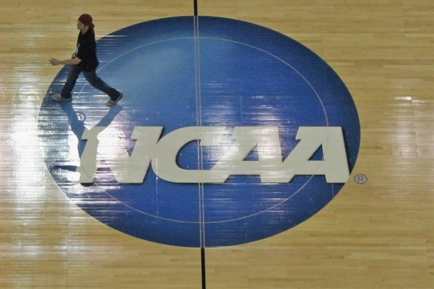 NCAA Tournament: Potential Future NCAA Tournament Sites