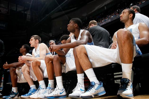 NCAA Tournament 2012: Why North Carolina Will Dominate the Midwest