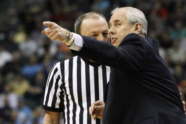 Syracuse vs. UNC-Asheville: Analysis of Referee's Calls