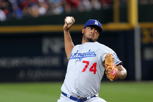 Why the Los Angeles Dodgers Should Make Kenley Jansen Their Closer