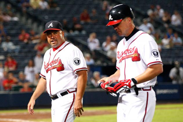 2012 MLB Predictions: Atlanta Braves Season Preview