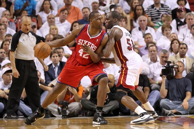 Philadelphia 76ers vs. Miami Heat: Live Blog, Analysis & More
