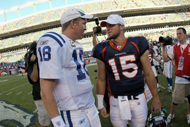 Open Letter to Peyton Manning from Denver Broncos Nation