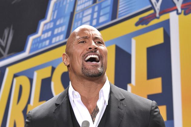 WWE WrestleMania 28: Is Chris Jericho Outperforming the Rock?