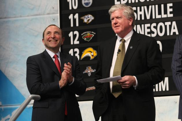 NHL General Managers Meeting: Hybrid Icing and Player Safety Positive Steps