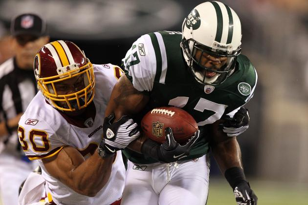 NFL Rumors: Will the Jets Get Both LaRon Landry and Reggie Nelson?