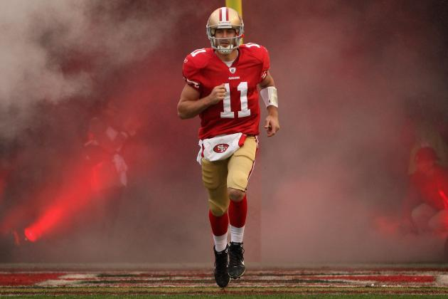 2012 NFL Free Agents: Alex Smith's Next Stop If Manning Goes to the 49ers