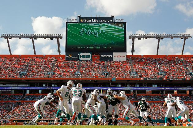 NFL Free Agency: What Is the Miami Dolphins' Direction?