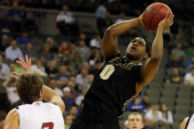 Purdue Basketball: Boilermakers Defeat Saint Mary's Under Huge Game by Johnson