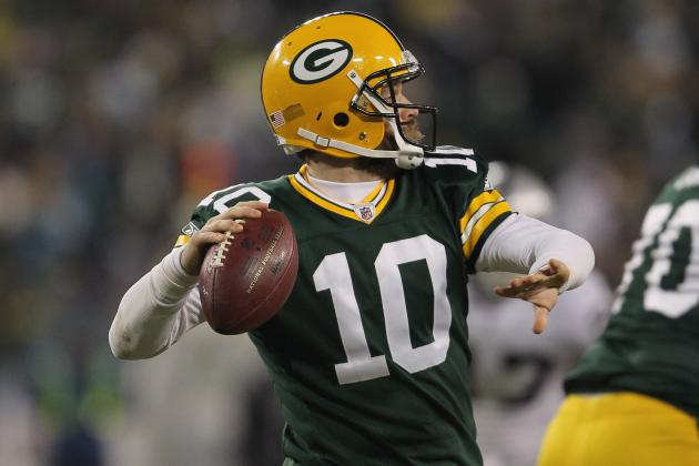 2012 NFL Free Agents: Matt Flynn Remains the Best Fit for the Miami Dolphins