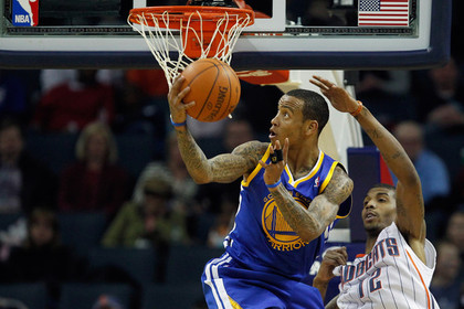 Golden State Warriors: Bucks Blowout Warriors in Monta Ellis' Return