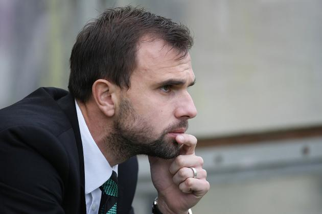 Plymouth Argyle: The League Two Relegation Battle with 10 Games to Go