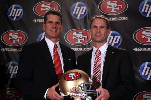 In Pursuit of Peyton Manning, the San Francisco 49ers Show the NFL How It's Done