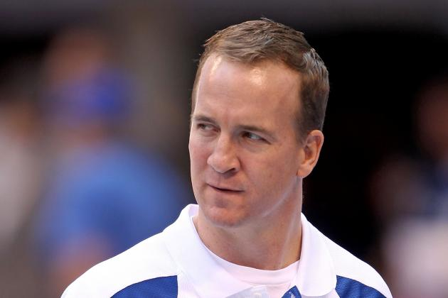 Peyton Manning to Make Decision No Later Than Tuesday