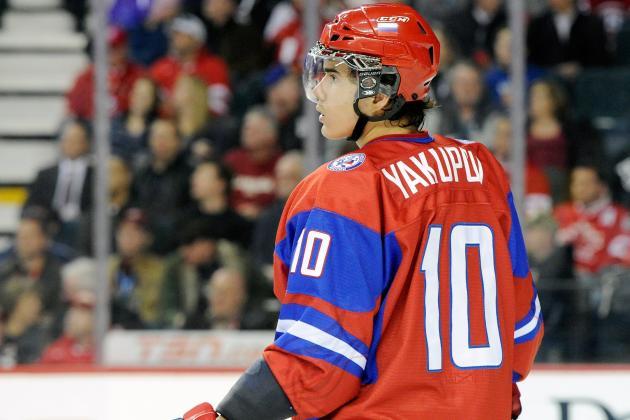 Toronto Maple Leafs NHL Draft: Should They