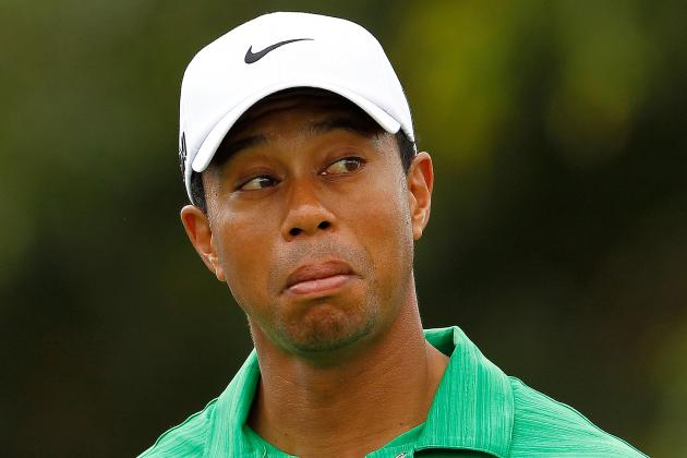 Tiger Woods to Play in Tavistock Cup, Palmer Invitational and the Masters