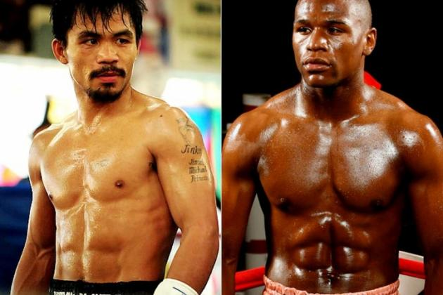 Floyd Mayweather to KO Miguel Cotto, and Manny Pacquiao Should Beware of Bradley