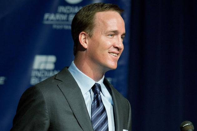 Peyton Manning Rumors: No. 18 Smart to Choose New Team Quickly