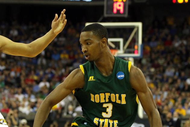 Norfolk State vs. Florida: TV Schedule, Live Stream, Spread Info and More