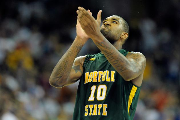 Norfolk State Basketball: Run in NCAA Tournament Won't End in Third Round