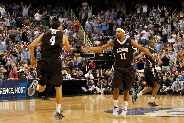 NCAA Tournament 2012: Lehigh's Upset over Duke Comes as No Surprise