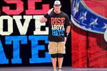 Hustle, Disloyalty and Selfishness: The John Cena Contradiction