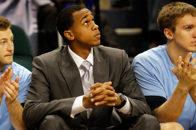 March Madness 2012: John Henson and 3 Players Who Will Decide Rest of Tourney