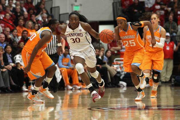 NCAA Women's Tournament 2012: Stanford Poses Only Threat to Baylor