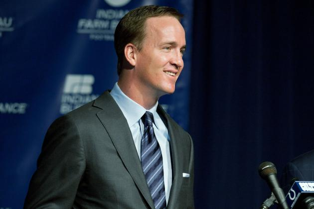 Peyton Manning Makes the 49ers Super Bowl Favorites