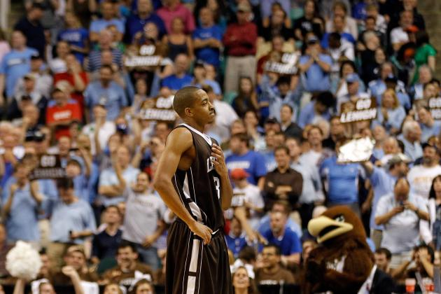 Lehigh Basketball: C.J. McCollum and 3 Players Who Will Get Lehigh to Sweet 16