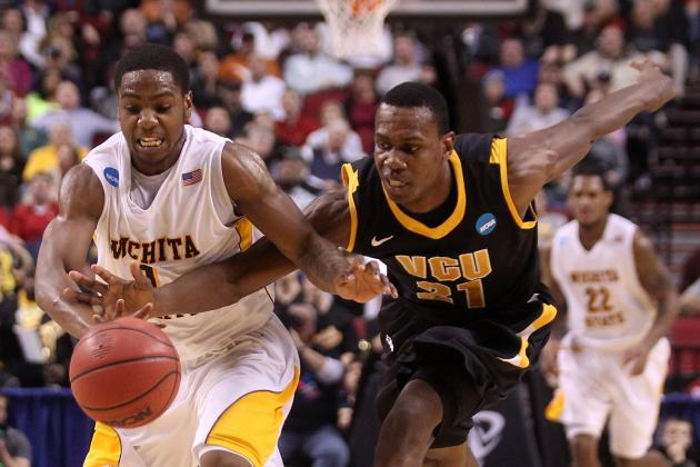NCAA Scores 2012: VCU's Pressure Defense Will Suffocate Indiana