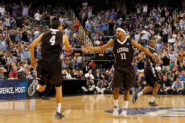 Duke and Missouri Early Upsets Will Hurt General Interest in 2012 NCAA Tourney