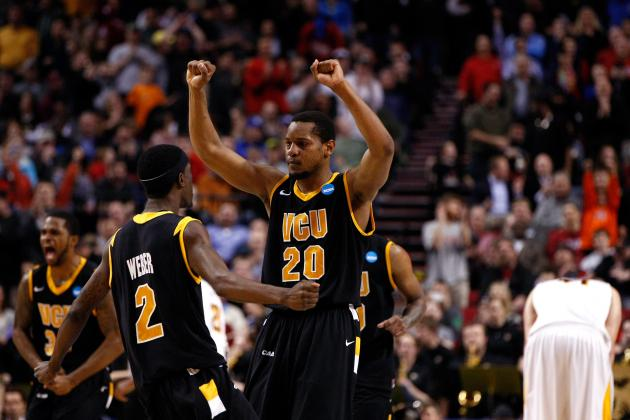 NCAA Tournament Scores 2012: VCU Has Talent to Make Another Cinderella Run