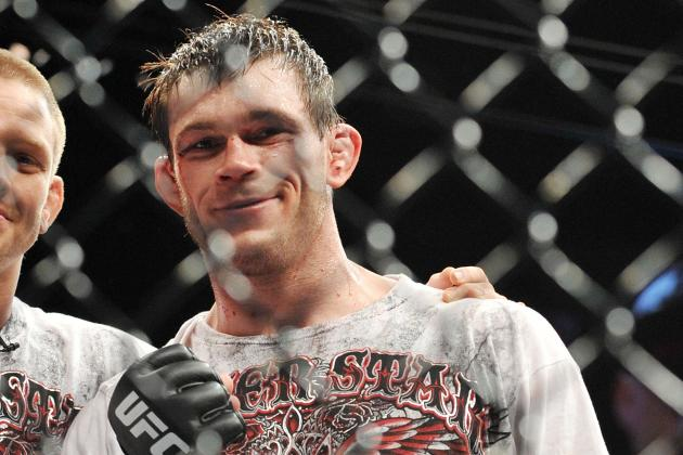 The Ultimate Fighter 15: Power Ranking the Best TUF Winners of All-Time