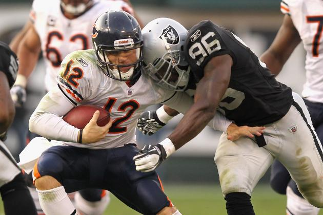 NFL Free Agency: Why the Chicago Bears Must Sign Kamerion Wimbley