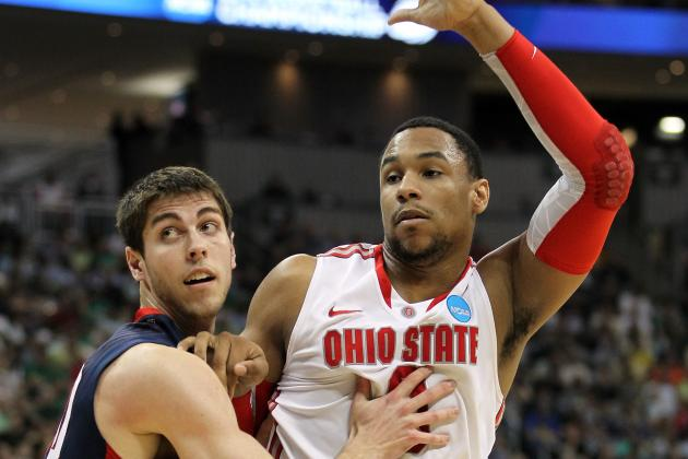 NCAA Scores 2012: Live Game Tracker and Highlights for Round of 32
