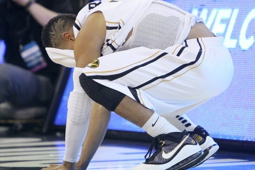 NCAA Tournament: Mizzou Seniors End Careers Bitterly, Still Much to Be Proud of