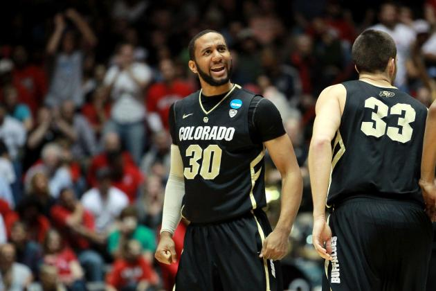 NCAA Basketball Scores 2012: Colorado's Defense Will Lift Buffaloes to Sweet 16