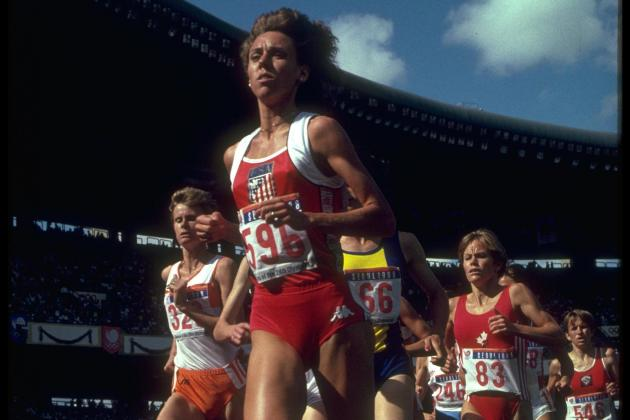 Hayward Field Flashback: Mary Decker's Improbable 10k World Record