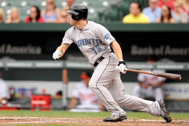 Fantasy Baseball 2012 Rankings (AL-Only): Top 12 Third Basemen