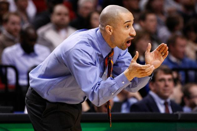 NCAA Scores 2012: Shaka Smart's Defense Will Push VCU Rams to Sweet 16