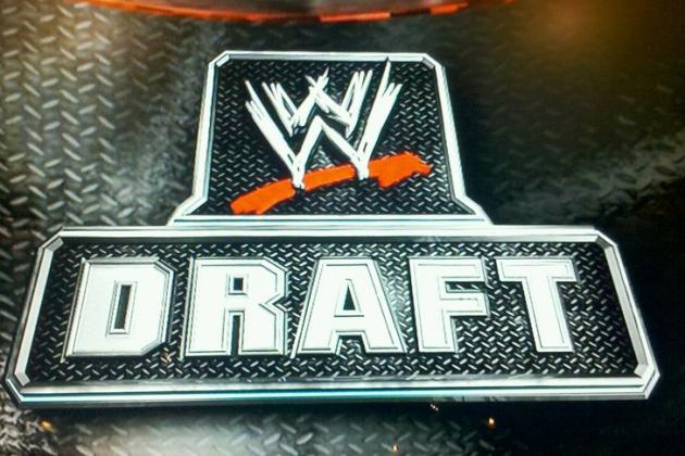 WWE News: The Very Latest on When the 2012 WWE Draft Will Be Held Next Month
