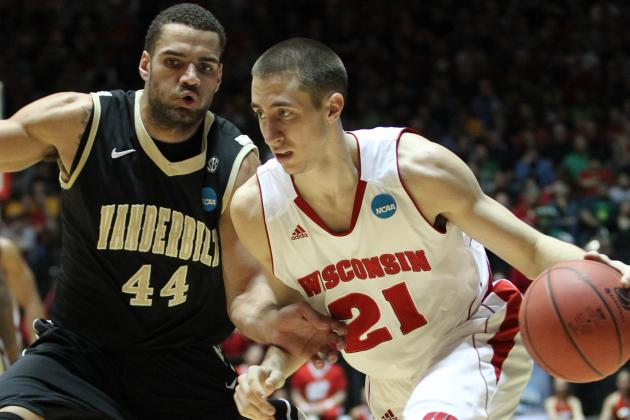NCAA Tournament 2012: Latest Scores, Highlights and Analysis for East Region