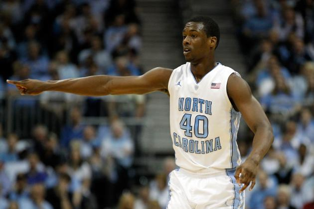 NCAA Tournament 2012: Harrison Barnes' Deep Run Will Help UNC Star's Draft Stock